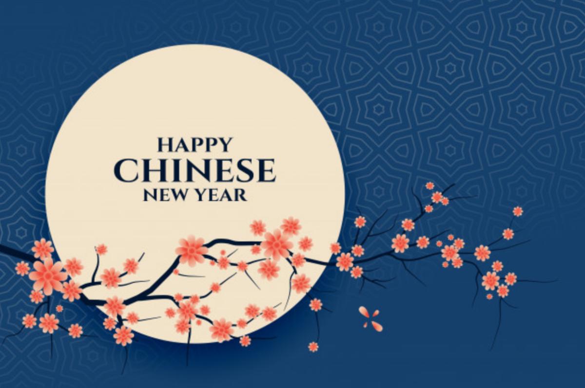 Celebra el Año Nuevo Chino en Kion & Sui